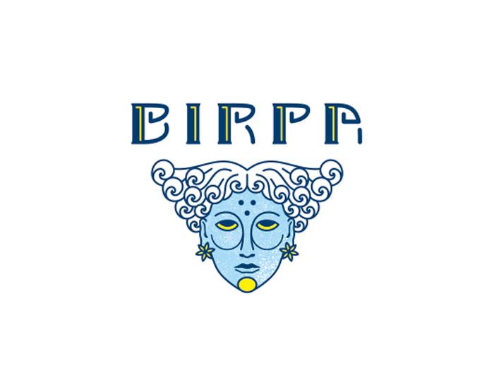 birpa logo
