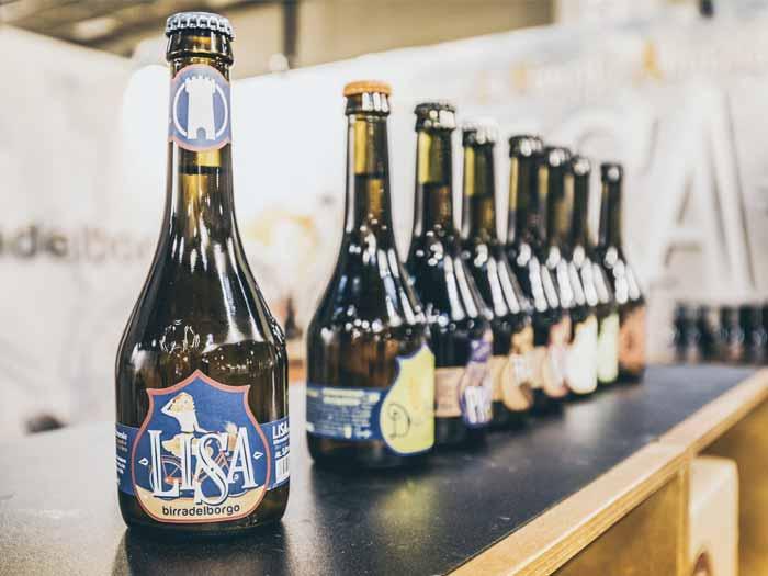 birra borgo birre