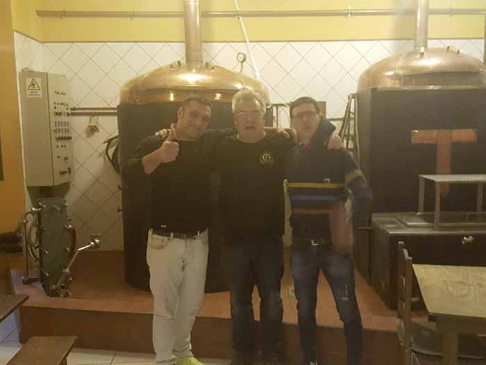 birra frate birrai