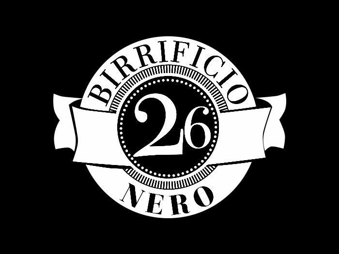 birra 26 nero