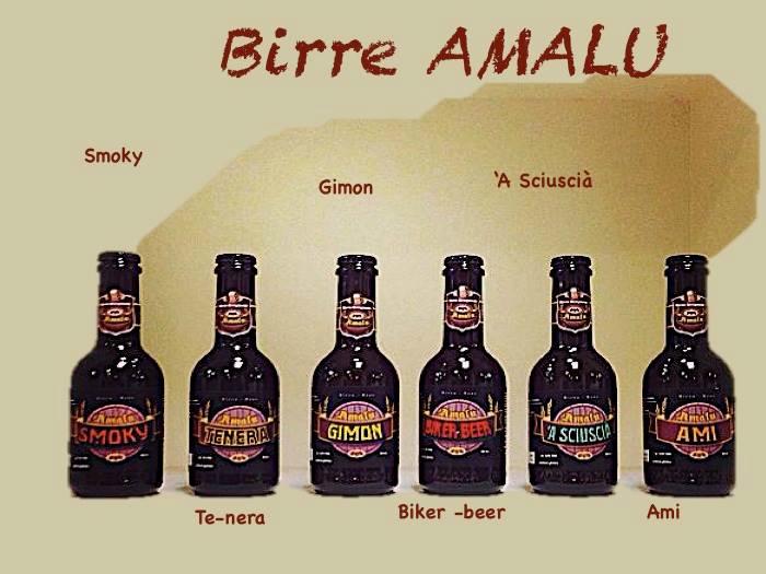 birre AMALU