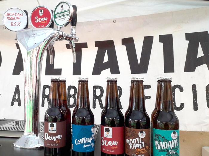 birre altavia