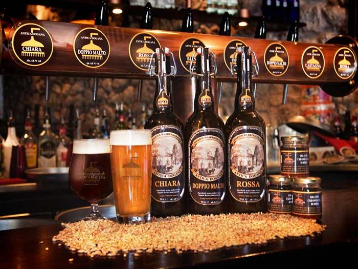 birre antica dogana