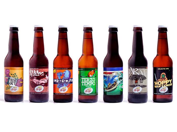 birre argo