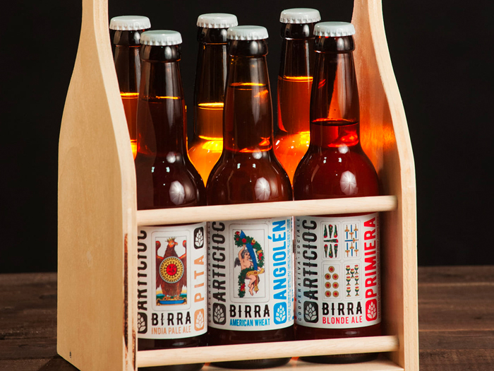 birre articioc