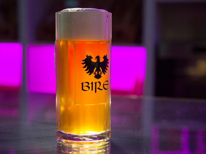 birre bire