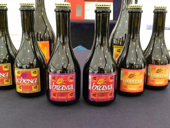 birre brumare