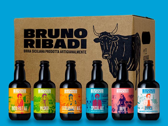 birre bruno ribadi