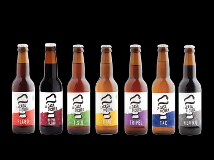 birre casa cura