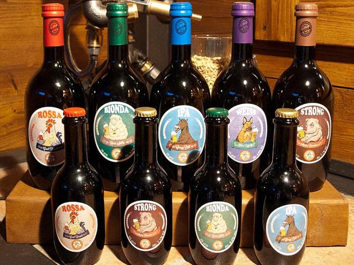 birre castenuovo's crazy