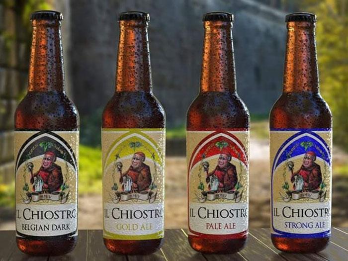 birre chiostro