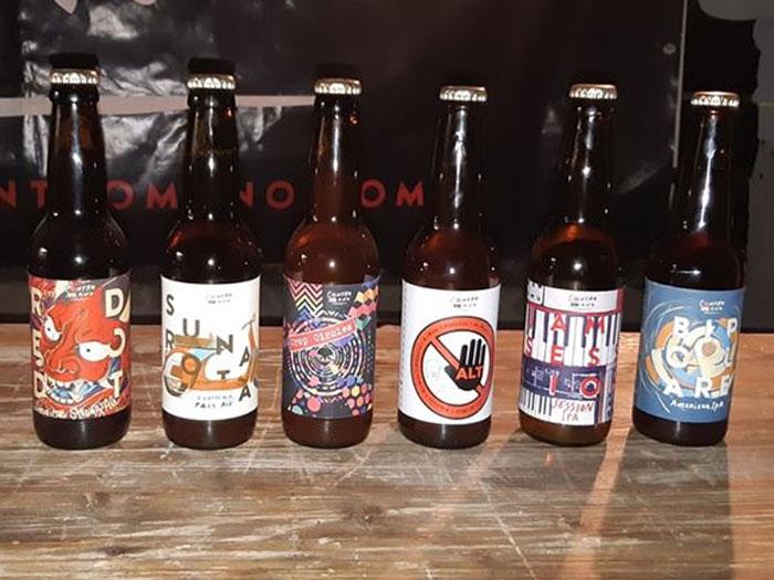 birre contromano