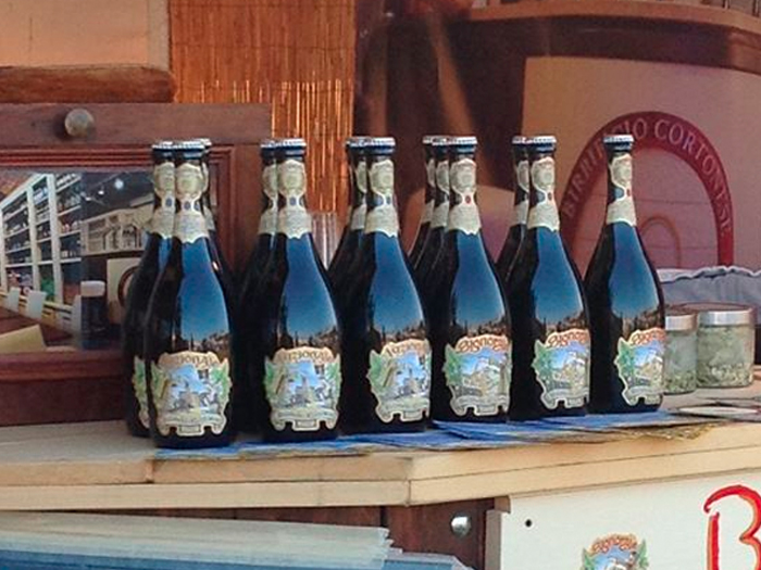 birre cortonese