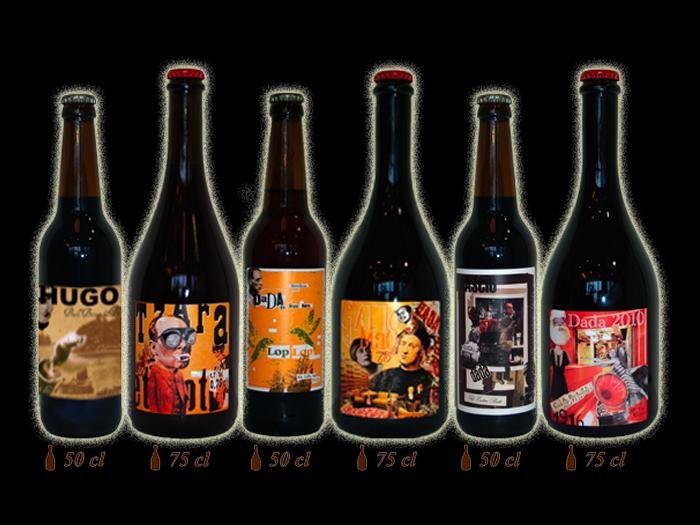 birre dada