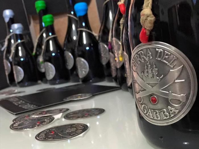 birre del gabba