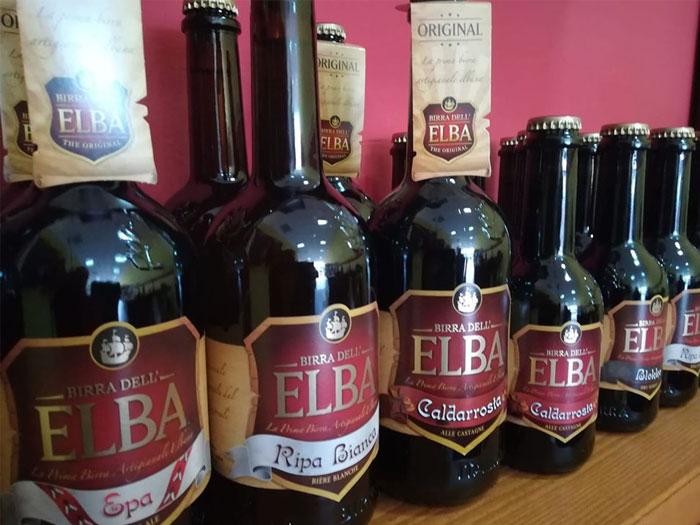 birre dell'elba