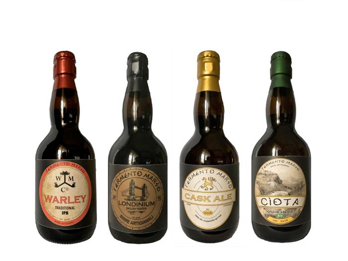 birre fermento marso