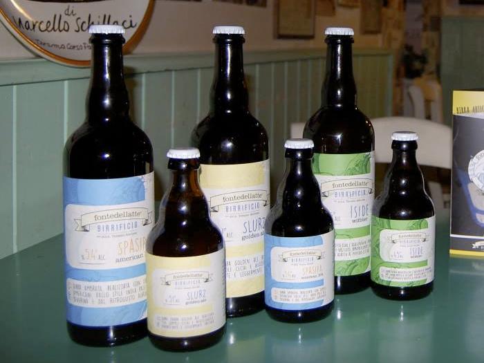 birre fontedellatte
