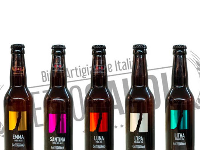 birre mezzo gaudio
