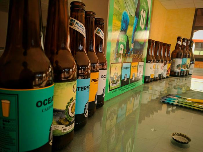 birre monna