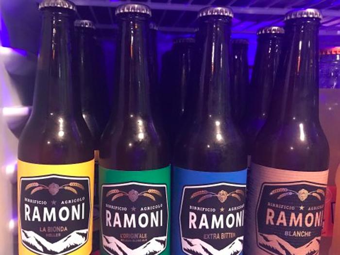 birre ramoni