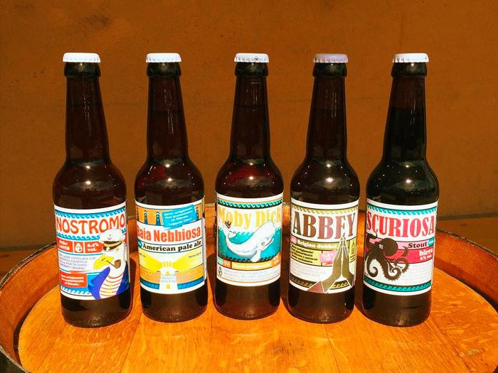 birre spezia brewing