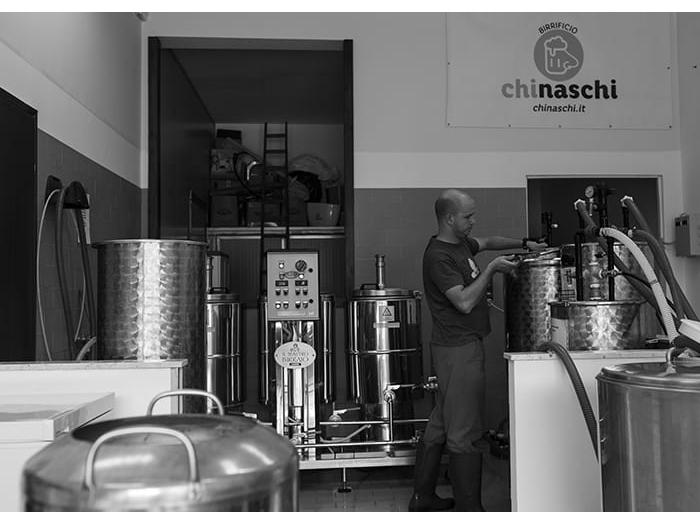 birrificio chinaschi