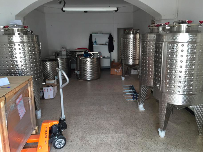 birrificio spezia brewing