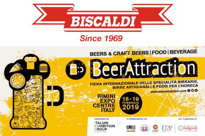 biscaldi beer attraction