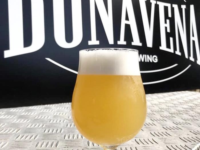 bonavena birra