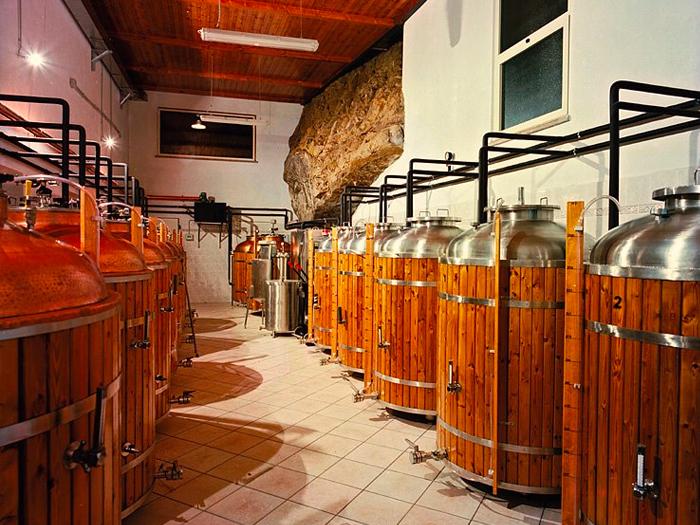 impianto turbacci