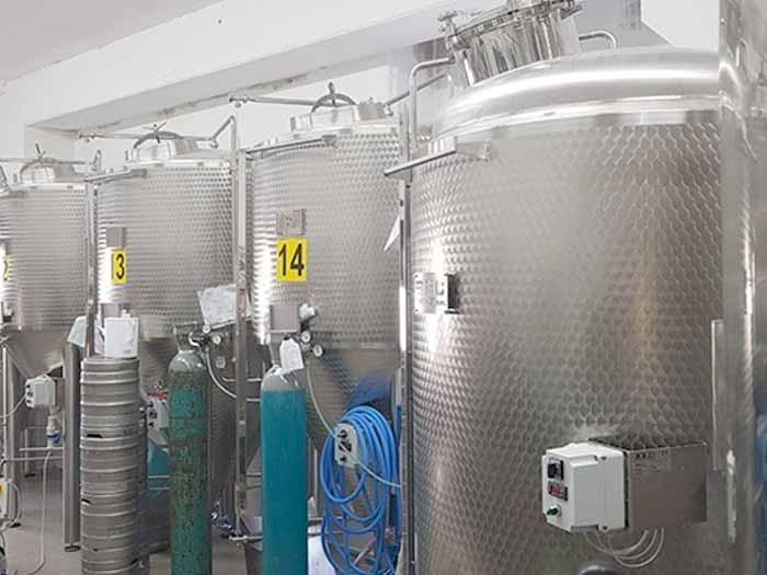 kimiya impianto
