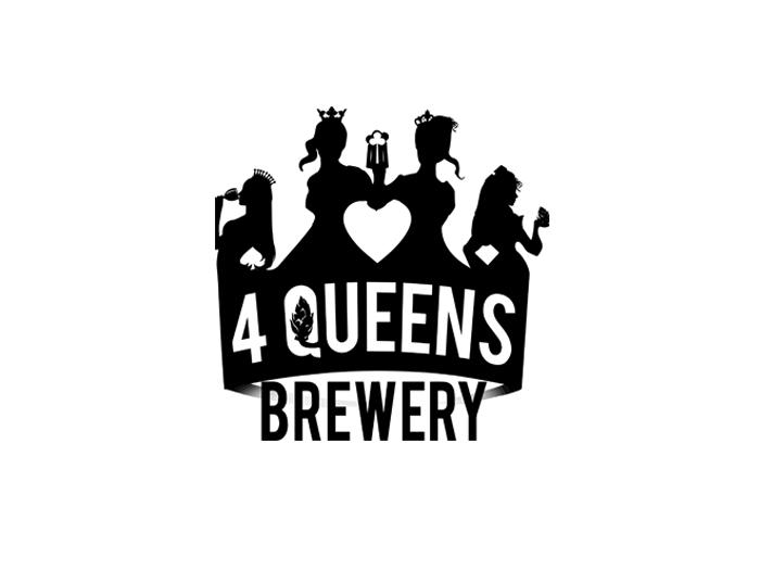 logo 4 queens
