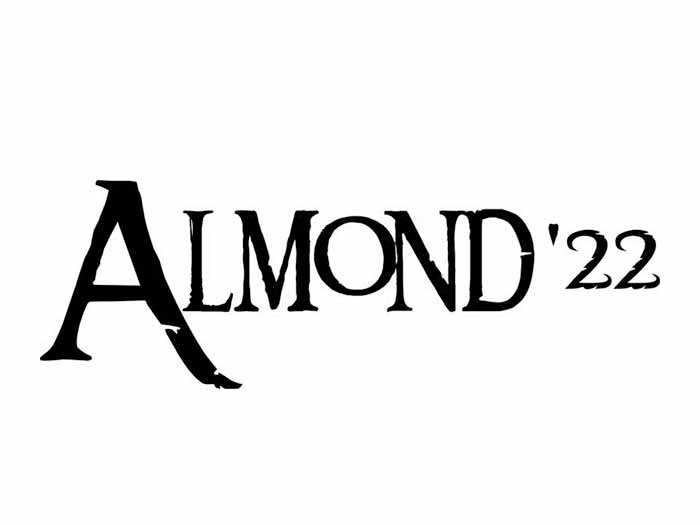 logo Almond'22