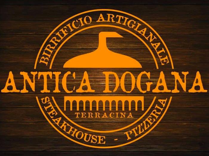 logo antica dogana