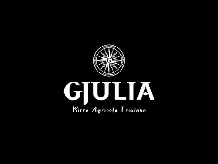 logo birra gjulia