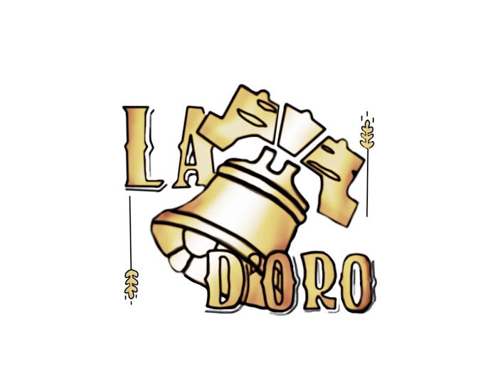 logo birrificio campana d'oro