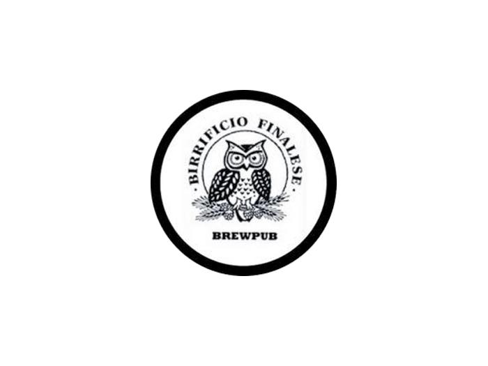 logo birrificio finalese