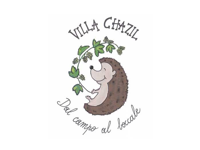 logo chazil
