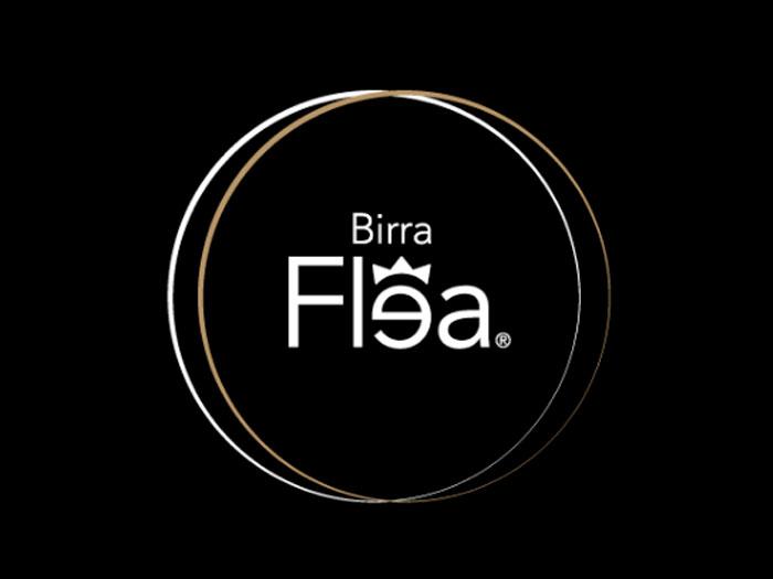 logo flea