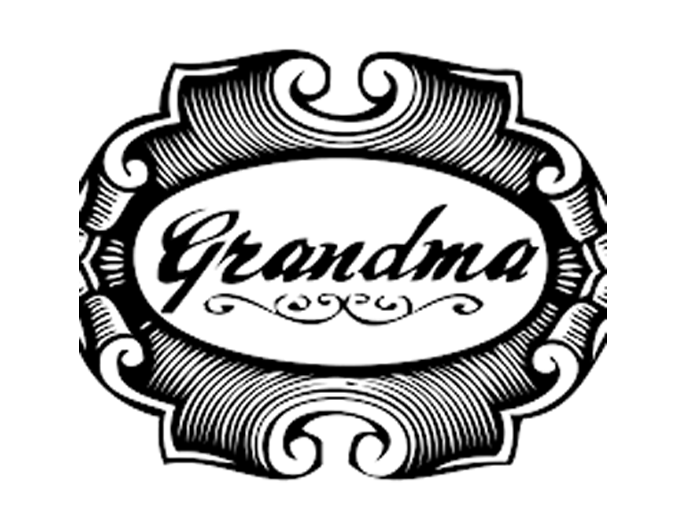 logo grandma