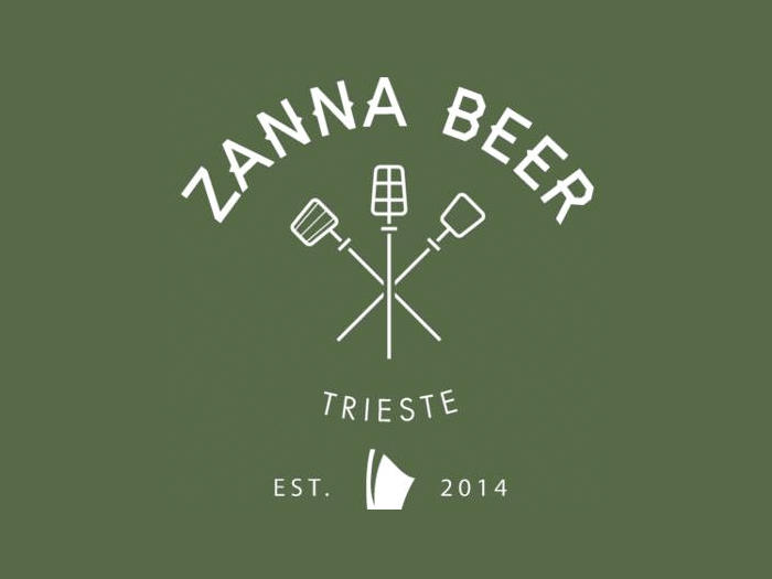 logo zanna beer