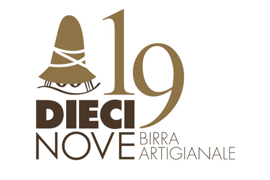 logo_DieciNove