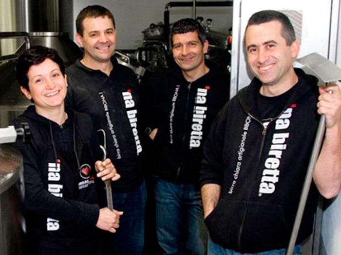staff birradamare