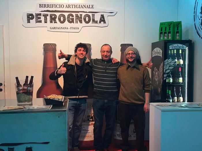 team petrognola