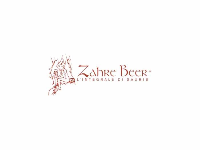 zahre birra logo