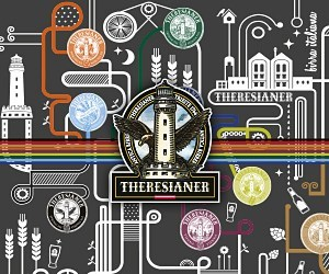 Banner Theresianer