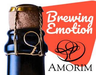 Banner Amorim