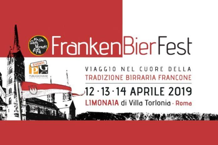 FrankenBierFest Roma