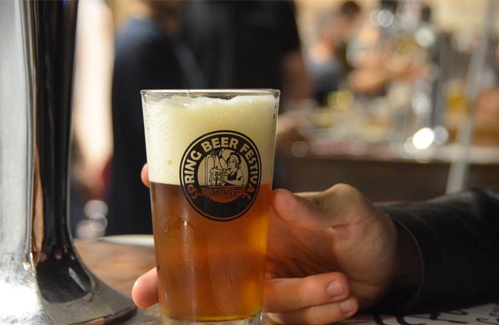 spring beer festival 2019